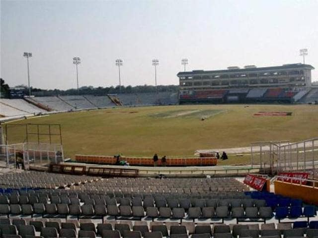World Twenty20,Punjab Cricket Association,WorldT20 qualifier