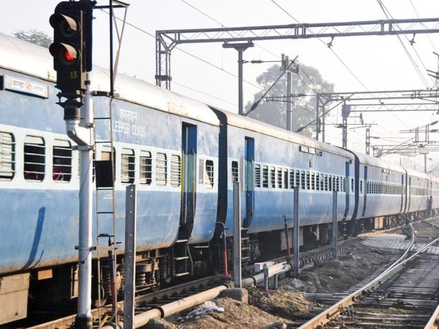 Presenting his second Railway budget in the Lok Sabha, Prabhu said a round-the-clock helpline to be introduced soon was part of the government's efforts to ensure safety and security of women.