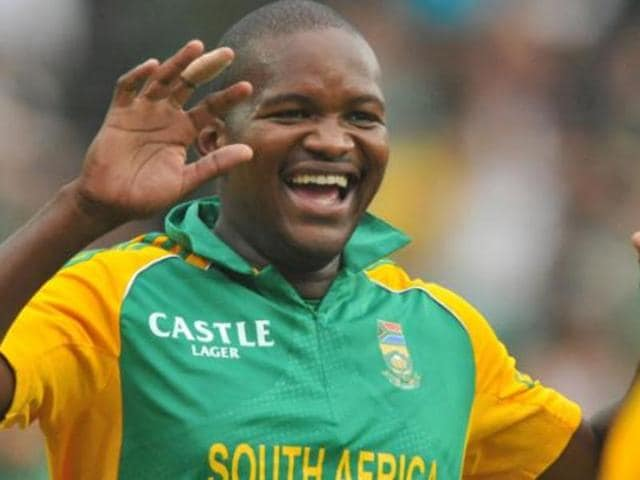 South Africa fast bowler Lonwabo Tsotsobe is reportedly under investigation in a match-fixing case.