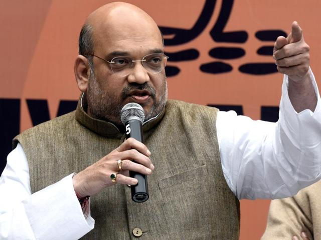 Amit Shah has claimed that his party will form the next government in Uttar Pradesh after assembly election in the state due next year.