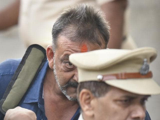 Sanjay Dutt,Bollywood,Actor