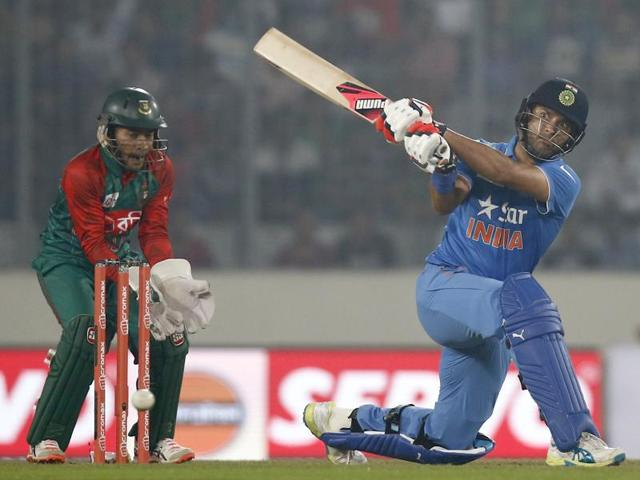 Asia Cup T20,Asia Cup 2016,India vs Bangladesh