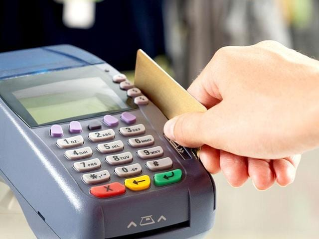 The Cabinet has approved withdrawal of surcharge, service charge and convenience fee on card and digital payments.(Picture courtesy: Shutterstock)