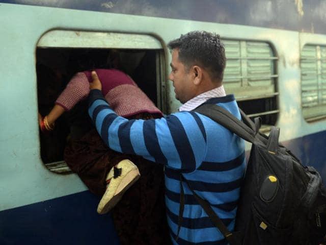 Railways,Indian Railways,Suresh Prabhu