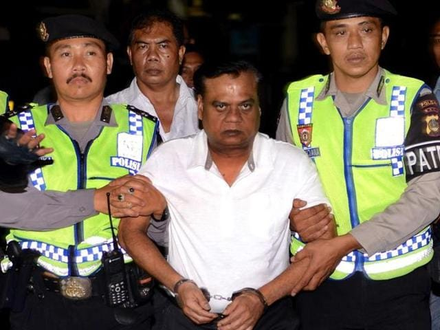 Three months after Maharashtra Police transferred 71 cases against Chhota Rajan to the CBI, the agency has registered just one fresh FIR due to logistical issues.