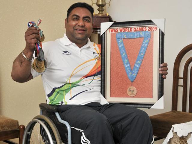 athletics,PCI,paralympic