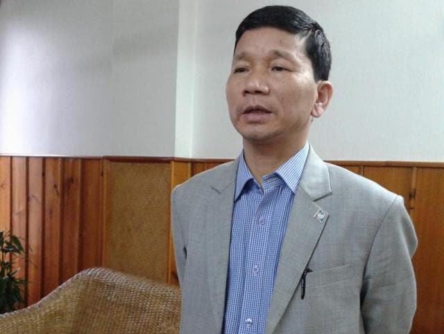 Arunachal Pradesh CM Kalikho Pul on Thursday won the trial of strength vio voice vote in the state assembly.