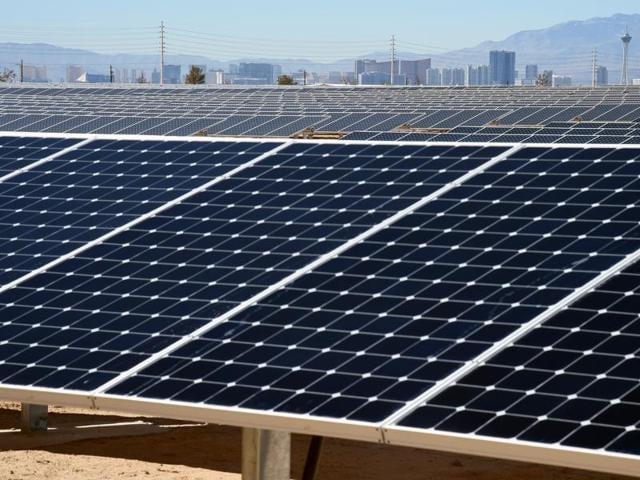 US,Clean energy,Solar energy