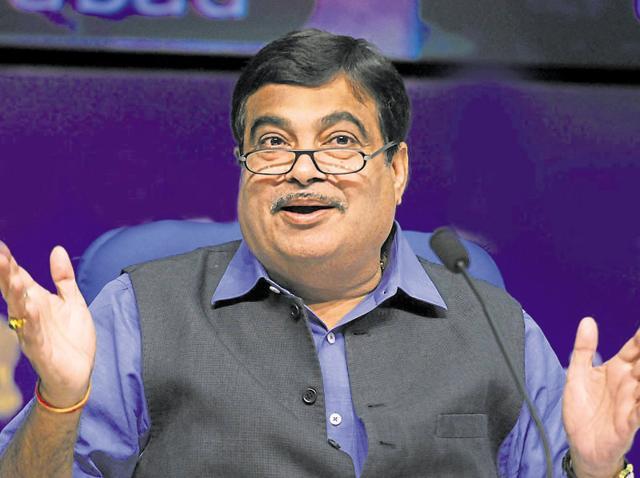 Road accidents,Nitin Gadkari,Question Hour