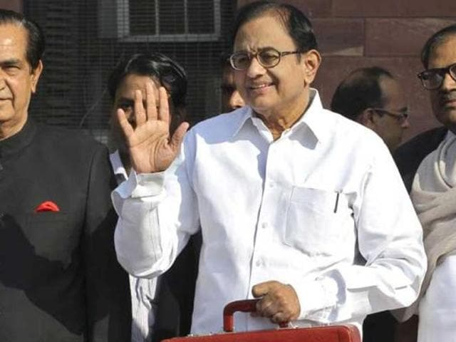 Chidambaram was Union home minister when Guru's mercy plea was rejected by the previous UPA government in 2011. Guru was hanged two years later.