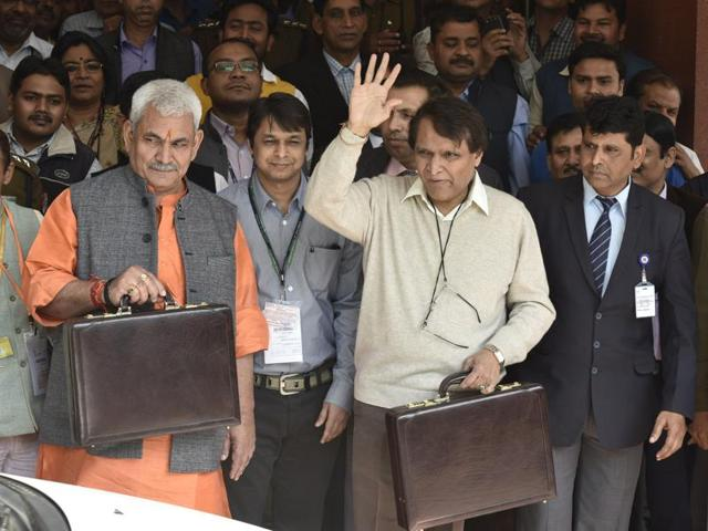 Suresh Prabhu's 2016-17 Budget has attracted criticism and praise in equal measure.