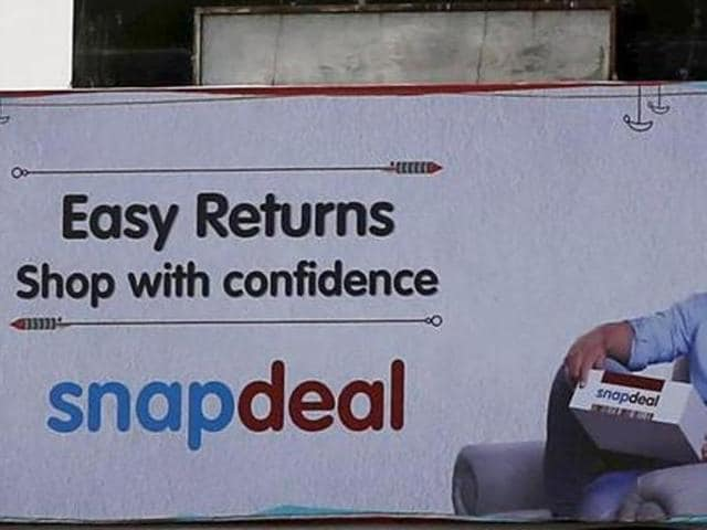 Snapdeal company has put 200 employees in the contact-centre business on performance improvement programme.