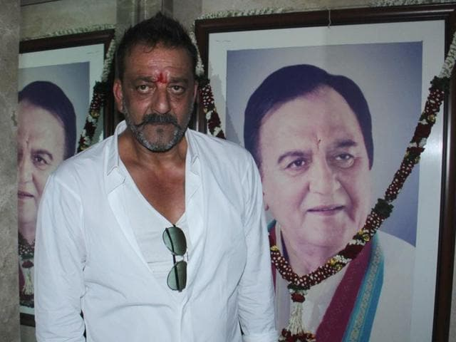 Sanjay Dutt,Sanjay Dutt Released,Sanjay Dutt Jail