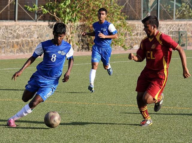 AIFF is exploring options of sending some boys from its under-18 academy team to either Europe or Brazil for training.