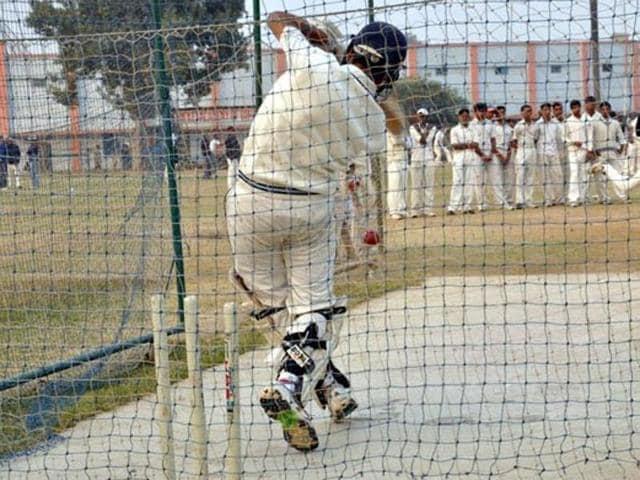 Cricket Association of Bihar