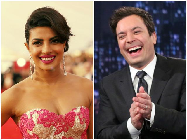 Priyanka's appearance on the Jimmy Fallon show is being looked at as more proof of her growing stature in international showbiz.
