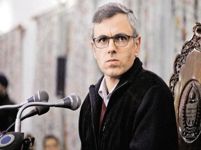 National Conference,Omar Abdullah,Working president