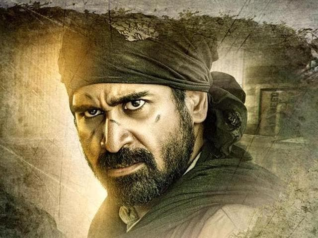 Vijay Antony said he didn't find it difficult to slip into the role of a beggar for Pichaikkaran.