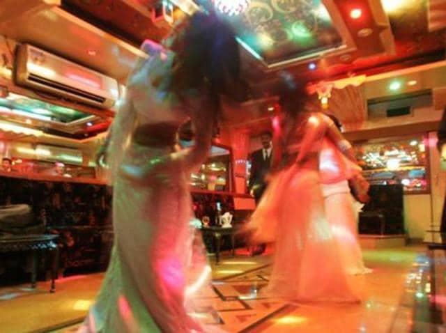 Maharashtra,Dance bars,Ban