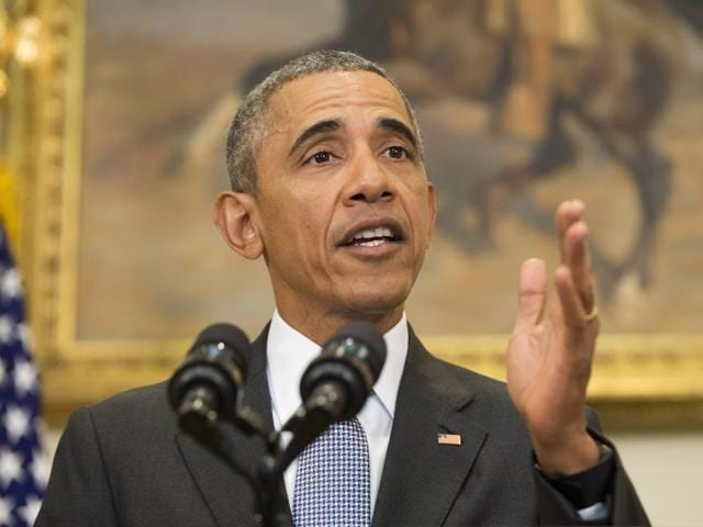 President Barack Obama launched a final push on Tuesday to persuade Congress to close the US military prison at Guantanamo Bay, Cuba, but lawmakers, opposed to rehousing detainees in the United States, Cl