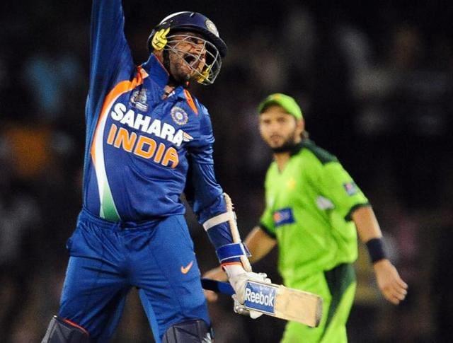 Asia Cup,India vs Pakistan,Shahid Afridi