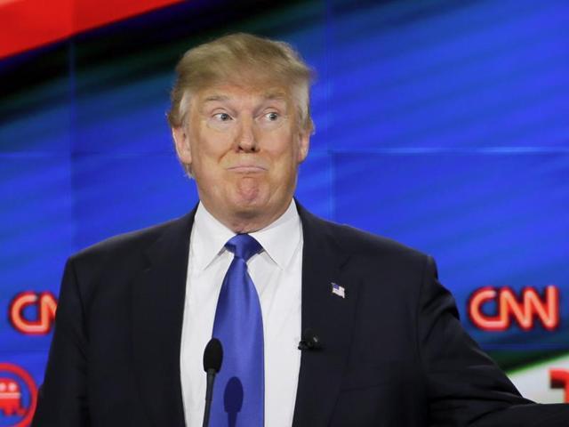 Donald Trump,Vicente Fox,Mexico
