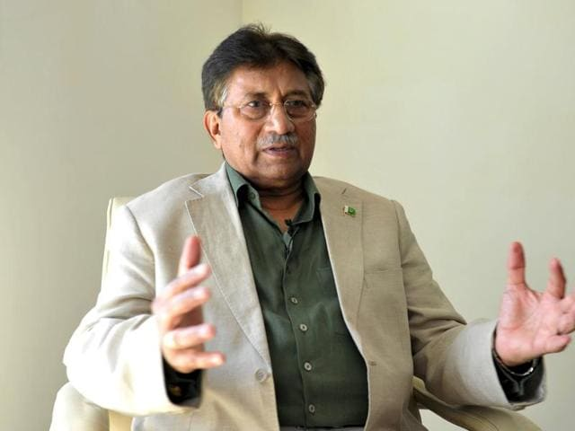 Pakistan's apex court has ruled that the 72-year-old  Musharraf will be tried for treason for imposing emergency in 2007 when he was president.