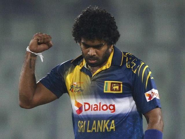 Lasith Malinga,ICC World T20,Sri Lanka