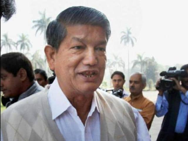 Chief minister Harish Rawat alleged that the BJP-led NDA government had ignored the mountain state consecutively for the second year in its rail budget.