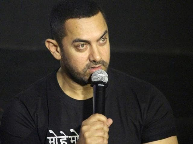 Given that his next film is high of patriotism, Aamir Khan wants to release it on I-Day weekend.
