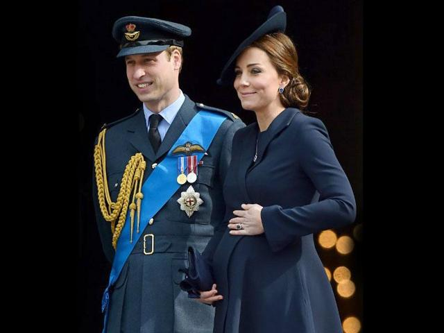 The Duke and Duchess of Cambridge William and Kate will be visiting the Taj Mahal later this year.