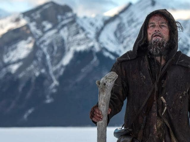 There may not be another film as awe-inspiring as The Revenant anytime soon