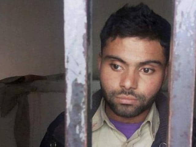 He was arrested on Jan 25 for hoisting an Indian flag on the rooftop of his house in 54-2L village of Okara