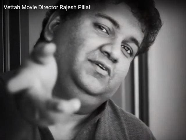 Rajesh Pillai directed Traffic (2011) which many consider a path-breaking film in Malayalam cinema.(YouTube Grab)