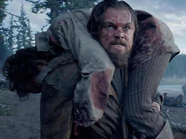 Leonardo DiCaprio-starrer The Revenant is a brutal survival saga which is as beautiful as it is visceral. Alejandro G Inarritu's film redefines the way cinema is made.