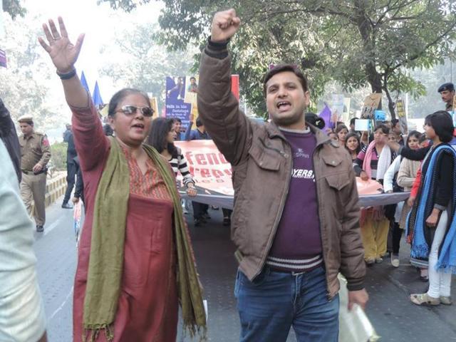 Mohammad Aamir Khan,Nandita Haksar,Tihar jail
