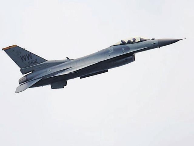 "The quickened pace of the India-US defence relationship is a consequence of last week's formal ""Make in India"" proposal from Washington on single engine F-16 and twin engine F-18 multi-role fighters."