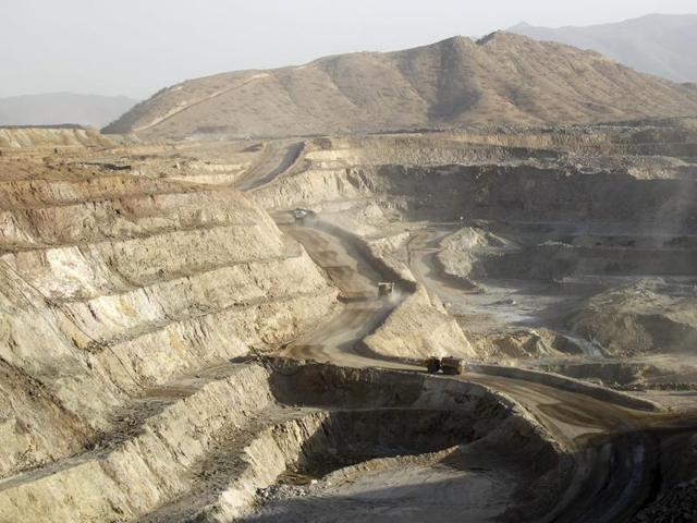 Vedanta,Chhattisgarh,Gold mine