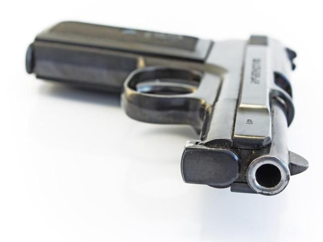 Lucknow: Police inspector suffering from cancer shoots self, critical