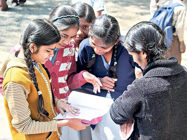 CBSE,Board exams,Class 12 exams