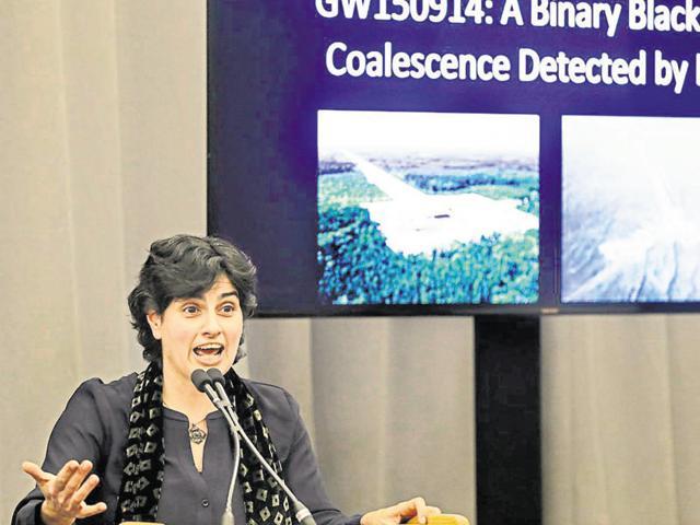 Nergis Mavalvala,Nawaz Sharif,Openly gay astrophysicist
