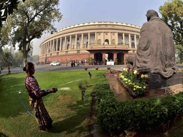 Budget session,Parliament,BJP