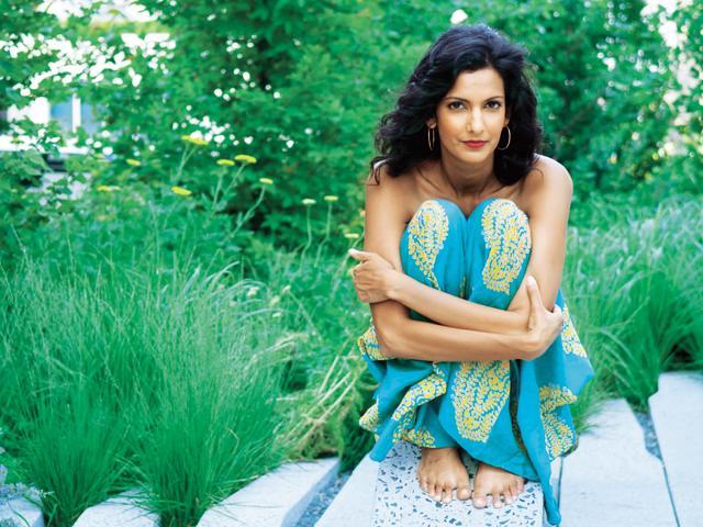 Poorna Jagannathan,Spotlight,Nirbhaya