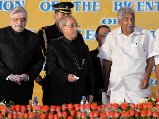 President to declare Kerala as first digital state today