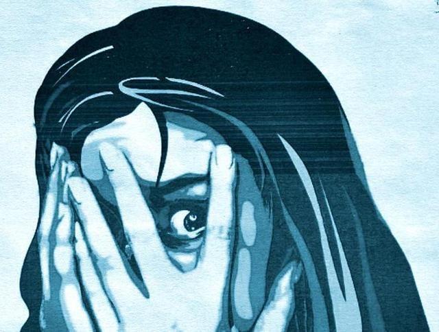 German woman alleges sexual assault in Delhi