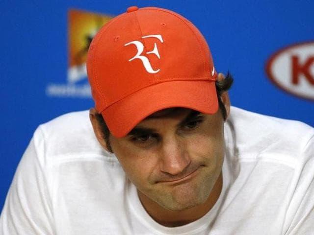 Roger Federer,ATP World Tour,Grand slam champion