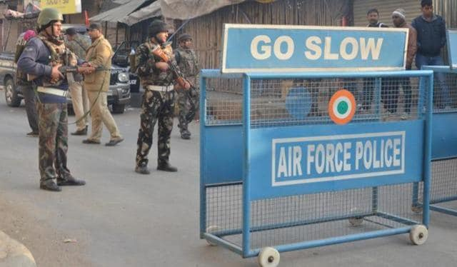 indian air force,safaiwalas,sweepers