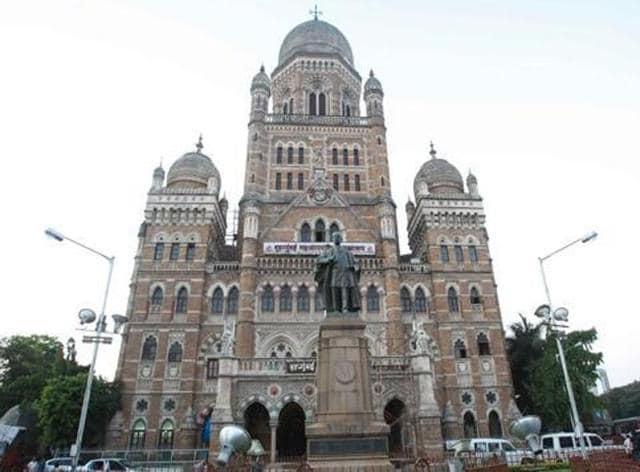 BMC,Mumbai,Ajoy Mehta