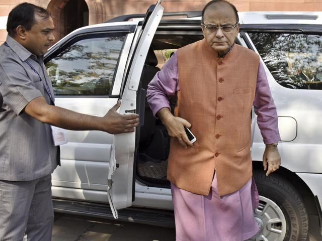 Jaitley's Budget,Modi's Budget,Finance minister