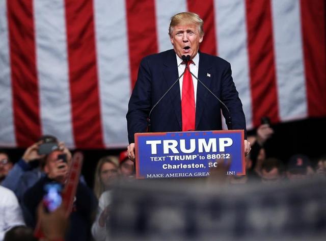Donald Trump,India US jobs,Trump racist comments